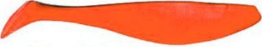 Monster Shad oranžová