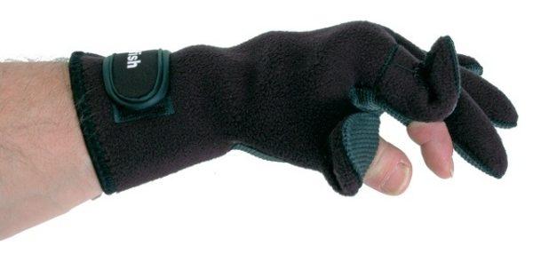 Neoprénové rukavice ICE fish