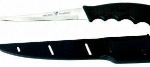 Balzer filetovací nůž