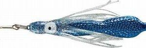 Octopus 300g modrý